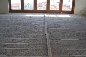 Thermguard Floor Insulation